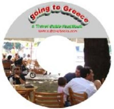 Going to Greece - Paul Norkett