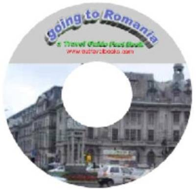 Going to Romania - Paul Norkett