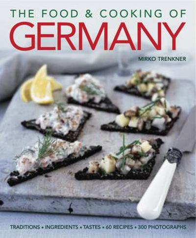 Food and Cooking of Germany - Mirko Trenkner