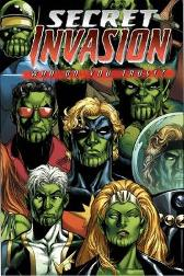 Secret Invasion: Who Do You Trust? - Zeb Wells M. J. Carey Jeff Parker Brian Reed Christos Gage John Rhett Thomas Mike Perkins Leonard Kirk Lee Weeks