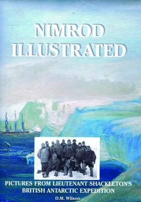 Nimrod Illustrated - M. David Wilson