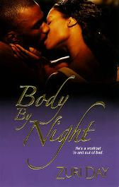 Body By Night - Zuri Day
