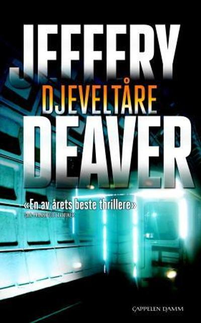Djeveltåre - Jeffery Deaver