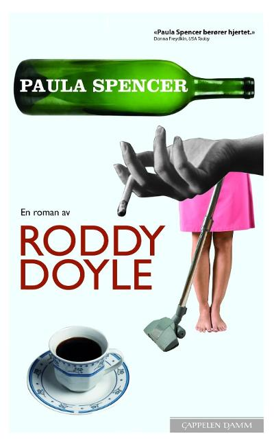 Paula Spencer - Roddy Doyle