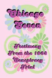 Chicago Seven - Abbie Hoffman Timothy Leary Norman Mailer