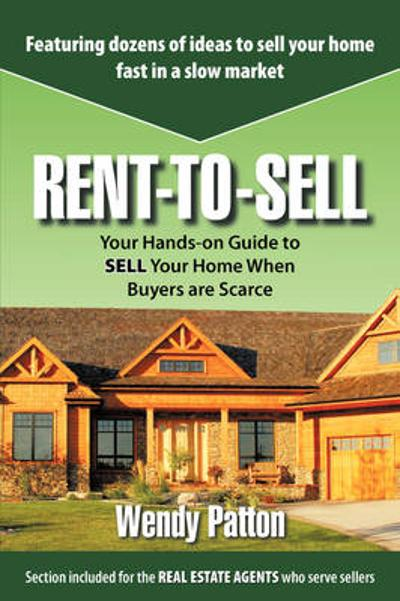 Rent-to-Sell - Wendy Patton