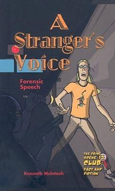 A Stranger's Voice - Kenneth McIntosh