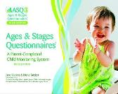 Ages & Stages Questionnaires (R) (ASQ (R)-3): Questionnaires (English) - Jane Squires Diane Bricker