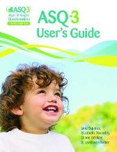 Ages & Stages Questionnaires (R) (ASQ (R)-3): User's Guide (English) - Jane Squires Diane Bricker