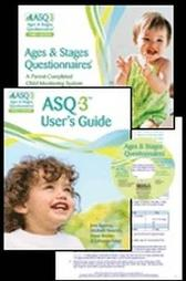 Ages & Stages Questionnaires (R) (ASQ (R)-3): Starter Kit (English) - Jane Squires Diane Bricker