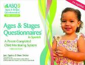 Ages & Stages Questionnaires (R) (ASQ (R)-3): Starter Kit (Spanish) - Jane Squires Diane Bricker