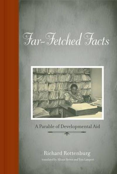 Far-Fetched Facts - Richard Rottenburg