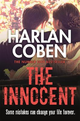 The innocent - Harlan Coben