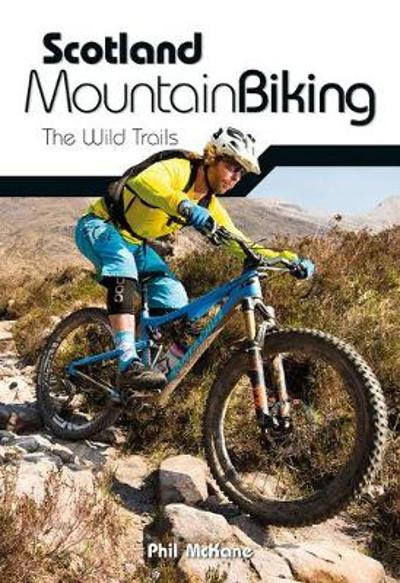 Scotland Mountain Biking - Phil McKane