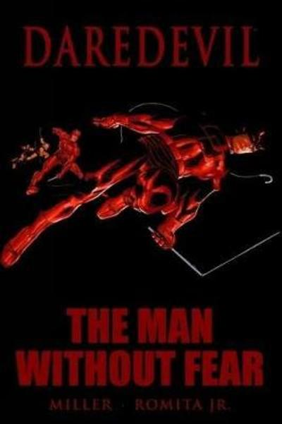 Daredevil: The Man Without Fear - FRANK MILLER
