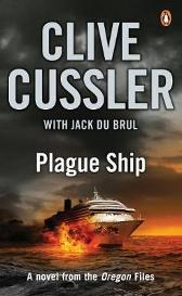 Plague ship - Clive Cussler
