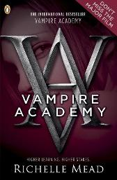Vampire Academy (book 1) - Richelle Mead