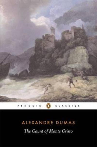 The count of Monte Cristo - Alexandre Dumas d.e.