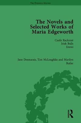 The Works of Maria Edgeworth - Marilyn Butler