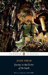 Journey to the Centre of the Earth - Jules Verne Peter Cogman Frank Wynne Jane Smiley
