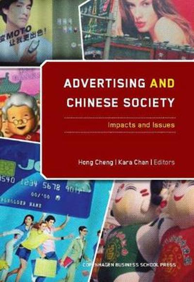 Advertising & Chinese Society - Hong Cheng