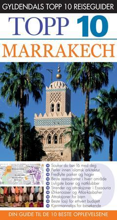 Marrakech - Andrew Humphreys