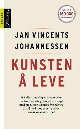 Kunsten å leve - Jan Vincents Johannessen