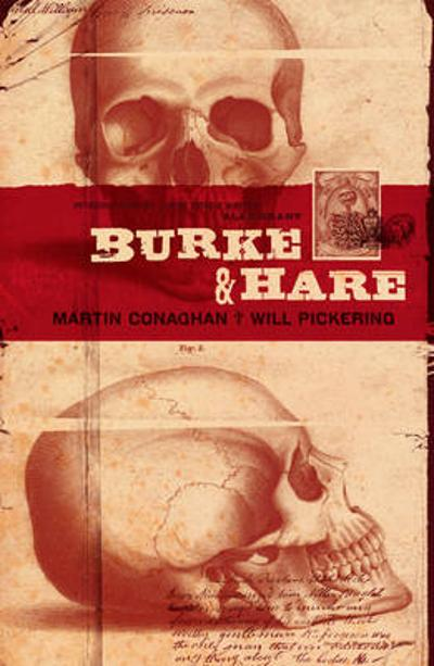Burke and Hare - Martin Conaghan