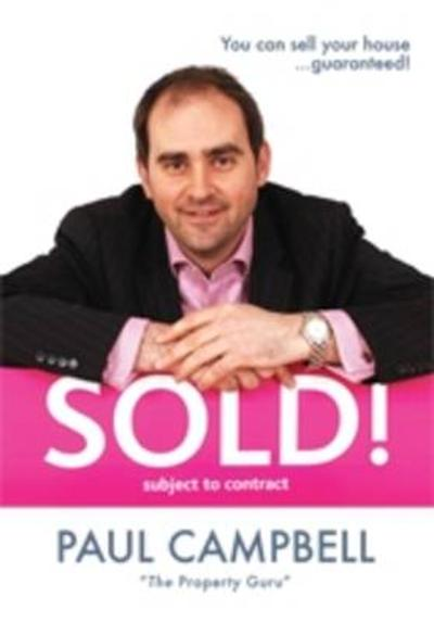 Sold! - Paul Campbell