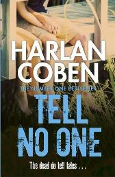 Tell No One - Harlan Coben