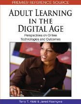 Adult Learning in the Digital Age - Terry T. Kidd Jared Keengwe