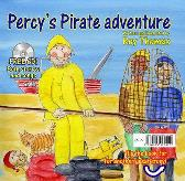 Percy's Pirate Adventure and Percy the Fisherman - Roy Thomas Roy Thomas