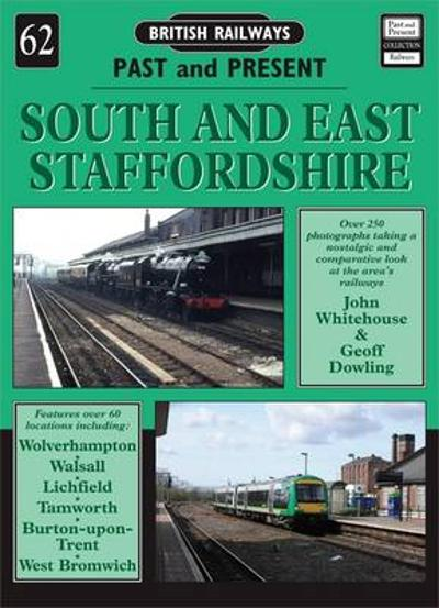 South and East Staffordshire - John Whitehouse
