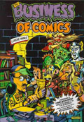 The Business of Comics - Lurene Haines
