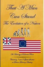 That A Man Can Stand: The Evolution of a Nation - Decatur Discovery Academy 7/8 Expedition