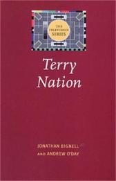 Terry Nation - Jonathan Bignell Andrew O'Day Susan Williams