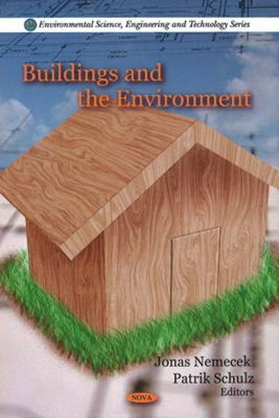 Buildings & the Environment - Jonas Nemecek