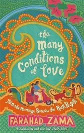 The Many Conditions Of Love - Farahad Zama
