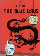The Adventures of Tintin: The Blue Lotus - Herge