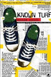 Known Turf - Annie Zaidi