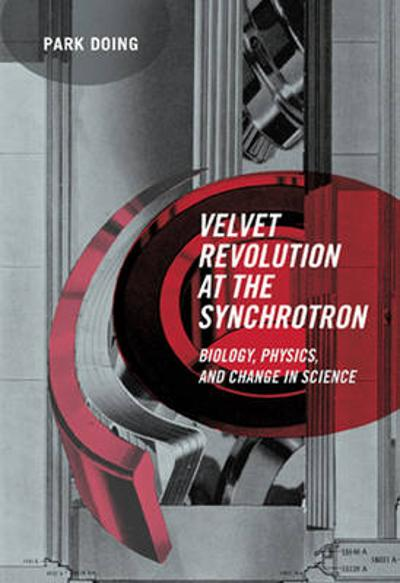 Velvet Revolution at the Synchrotron - Park Doing