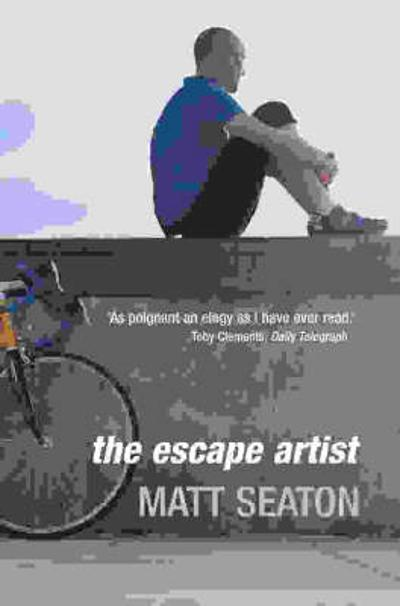 The Escape Artist - Matt Seaton