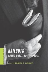 Bailouts - Robert Wright
