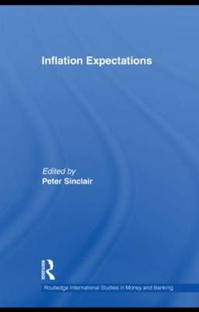 Inflation Expectations - Peter J. N. Sinclair