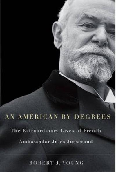 An American By Degrees - Robert J. Young