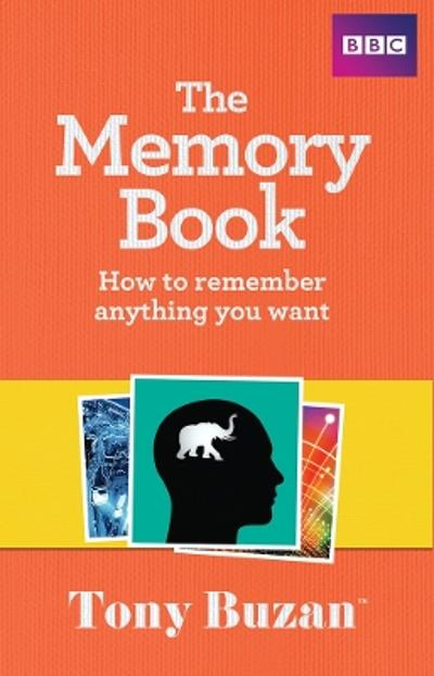 The Memory Book - Tony Buzan