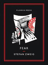 Fear - Stefan Zweig Anthea Bell
