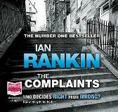 The Complaints - Ian Rankin Peter Forbes
