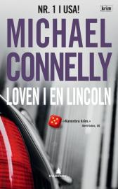 Loven i en Lincoln - Michael Connelly Stian Omland