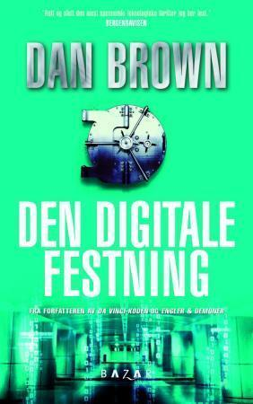 Den digitale festning - Dan Brown